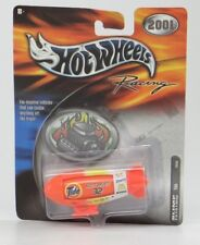 HOT WHEELS RACING (MATTEL) ~ NASCAR ~TIDE BLIMP~2001 Scott Pruett #32 1:64 Scale