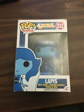 Funko POP Animation Steven Universe Lapis Lazuli #212
