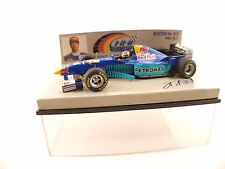 Paul's Model Art HHF Sauber Ford C15 Frentzen #15 1/43 neuf boîte/ Boxed MIB