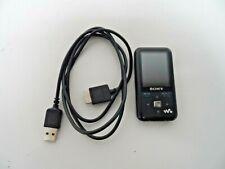 Sony Walkman NWZ-S616F Music MP3 Player   E57