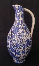 1960s Waechtersbach Ursula Fesca 'Manila' Design Blue And White Pitcher – 10 ...