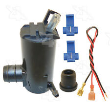 ACI / Maxair Products 172870 New Washer Pump 12 Month 12,000 Mile Warranty