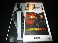 """DVD NEUF """"FIREFOX : L'ARME ABSOLUE"""" Clint EASTWOOD"""