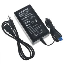 AC Adapter Charger For HP PhotoSmart 8250 8258 8253 Printer Power Cord Mains PSU