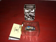 "MechWarrior Miniature CounterAssault Ritter ""Fingers"" Anibal w/Card Boxed!!"