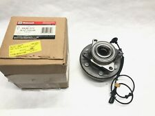 Hub Assembly Wheel MOTORCRAFT 6L1Z-1109-AA for Ford Expedition Lincoln Navigator