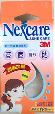3M Nexcare Acne Care Pimple Zit Stickers Patch Set Of 36 Pieces