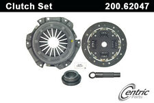 CENTRIC CLUTCH KIT FITS 1982-1984 BUICK, CADILLAC, CHEVROLET, OLD 1.8L 2.0L