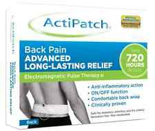 ActiPatch® Back Pain Advanced Long-Lasting Relief