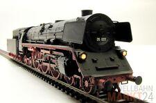 Liliput 10503 DB locomotiva 05 003 invecchiata EPOCA III traccia h0 1:87 - SCATOLA ORIGINALE