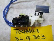 TECHNICS SL-Q303 Power On/Off Switch