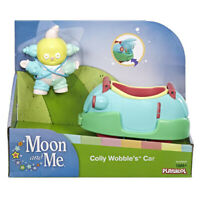 Moon and Me Colly Wobble's Car *BRAND NEW*