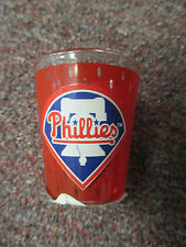 MLB Philadelphia Phillies Shot Glass