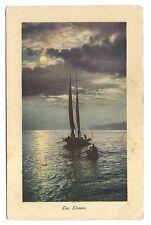 lac léman -
