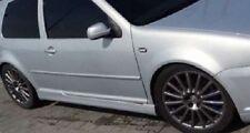 Vw Golf 4 Iv R32 Carenados Laterales 3 Puertas Tuning