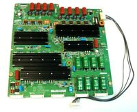 Samsung PN63C7000YF X Sustain Board LJ41-08415A