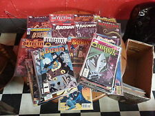 DC Comics Job Lot of 5X Batman Comics 1990s to 2000s VF/NM
