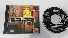 DUKE ELLINGTON LAS JOYAS DEL DUQUE CD EL GRAN JAZZ UNICO EBAY!!!