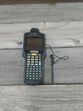 Motorola Symbol Mc3000-Ru0Ppcg000R Mc3000R-Lc48S00Ger Wireless Barcode (A)