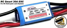 RC Model Airplane / Helicopter 30A Brushless Motor Speed Controller ESC SL031