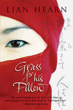 Grass for His Pillow (Tales of the Otori), Hearn, Lian, New Book
