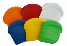 Norpro My Favorite Nylon Pot & Pan Food Scraper - Choose Your Own Color!