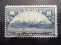 Canada #202 Mint Hinged- (5D4) WDWPhilatelic 2