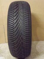 1x Kleber Krisalp HP3 215/55R16 93H 7,7mm DOT17 Winter Reifen