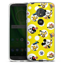 Lenovo MOTO g6 Play Custodia in silicone case cellulare-character Circus