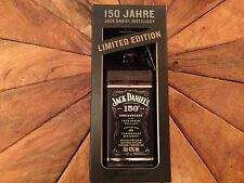 Jack Daniels 150th Anniversary Tennesee Whiskey - Limitierte Edition 0,7L 43%