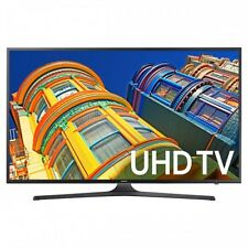 "Samsung UN65KU6290 65"" Black UHD 4K LED 2160p 120Hz Smart HDTV - UN65KU6290FXZA"