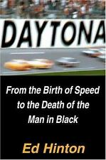 Daytona: From the Birth of Speed to the Death of the Man in Black-ExLibrary