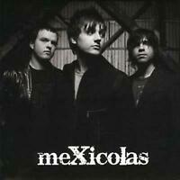 MEXICOLAS - X * USED - VERY GOOD CD