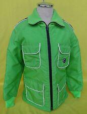 Vintage ARCTIC CAT Snowmobile Jacket Womens Medium Excellent Clean Condition