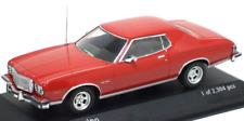 Ford Torino 1976 red 1/43 400085200  Minichamps
