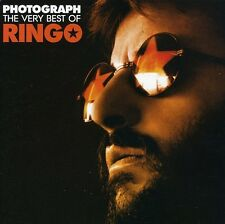 Photograph: Very Best Of Ringo Starr - Ringo Starr (2007, CD NEUF)