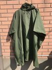 Canadian Forces Rain Poncho Ground Sheet 1 Size Fits All 2001 NewCanada: Modern - 25552