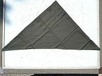 2 x Dreieckstuch BW CZ Biker Mundschutz Kopftuch Halstuch Militär Armee 2,99/Stk