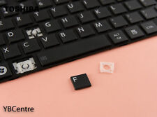 Replacement Single Key Toshiba P850 L850  clip + rubber + cap