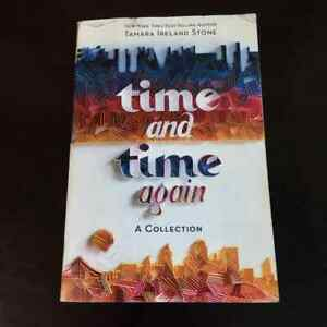 Time And Time Again by Tamara Ireland Stone (2in1)