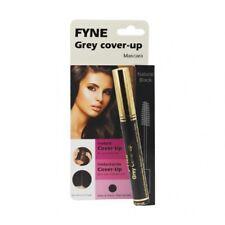 Fyne Instant Grey Cover - up Masara for Hair 7g Natural Black