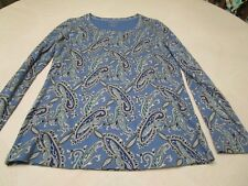 White Stag Women's Juniors Casual Work School Career Office Blouse Top Sz S(4-6)