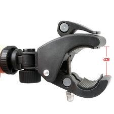 Kamerahalterung Kamera Halterung Kamera Halter Stativ für Motorrad Fahrra AQ