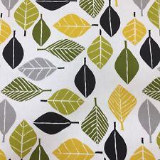 Prestigious Textiles automne Citrus tissu