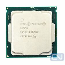 Intel Pentium Processor G4560 3.5GHz 3MB 8GT/s SR32Y LGA 1151 B Grade CPU