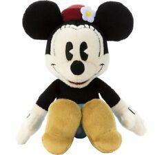 Takara Tomy A.R.T.S Disney Plush Bean & Collection Old Minnie Toy Doll Japan