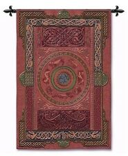 Ashling Wall Hanging Celtic Art Tapestry Wall Hanging 3710-WH Made in USA