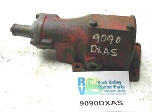 International Belt Pulley Drive Assy 9090DXAS