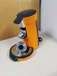 Philips Senseo HD 7825/20 A VIVA in Orange/Schwarz gepfl. Zustand siehe Bilder