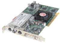 ATI Radeon 9000 Carte Graphique AGP 64MB DDR1 109-95900-00